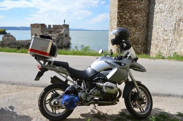motorbike hire romania