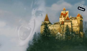 Dracula motorcycle tour Transylvania