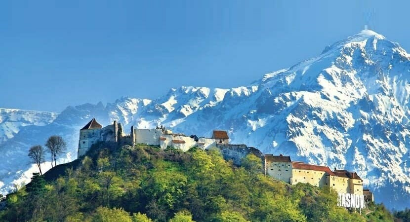 Best of Romania Motorcycle tours