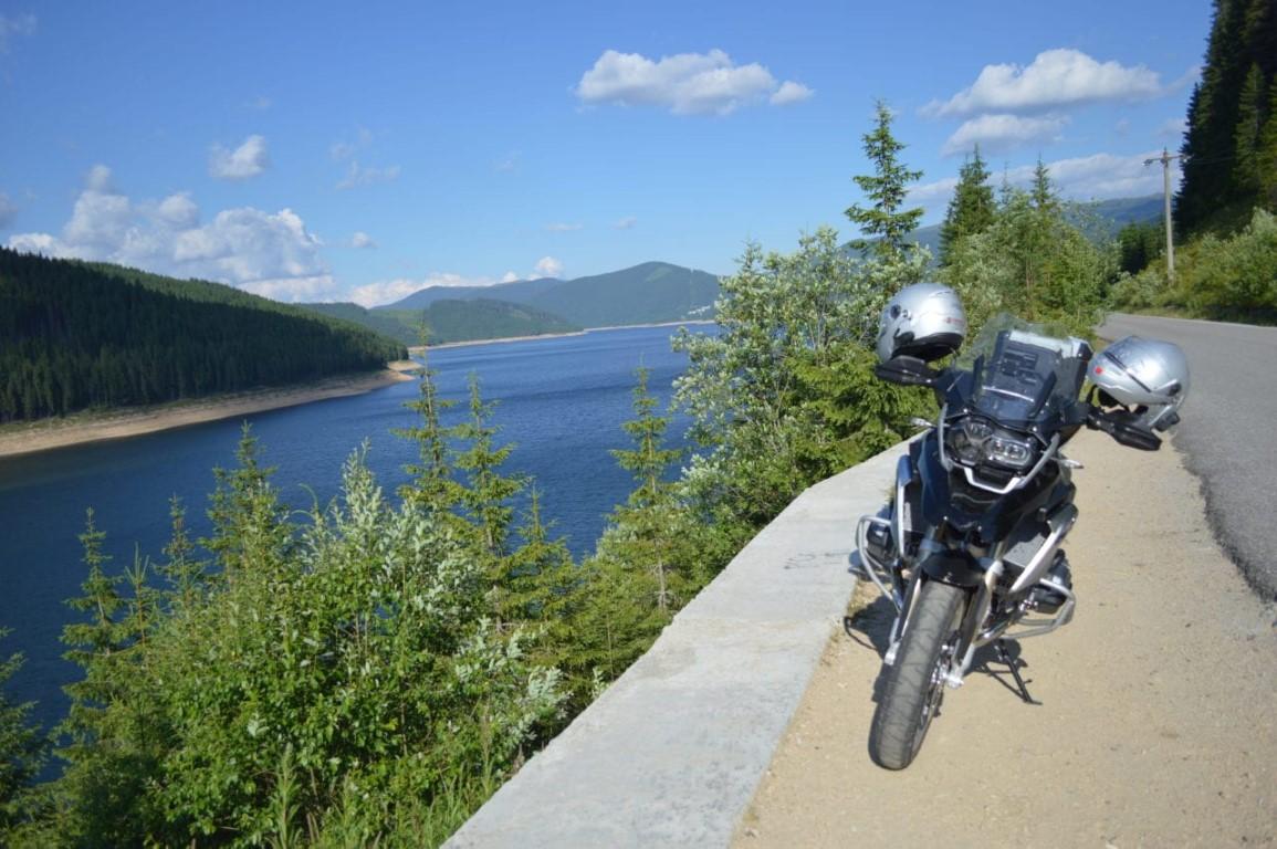 Romania-Motorcycle-travel