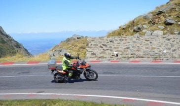 bmw motorcycle touring