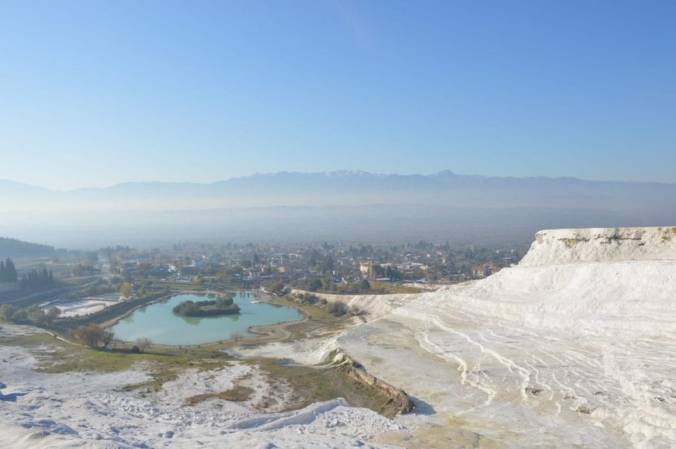 turkey-motorbike-holiday-pamukkale-travertine
