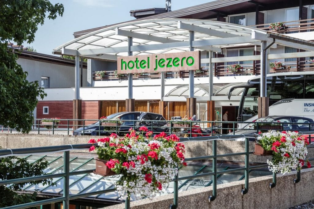 where to stay motorcycle tours Croatia