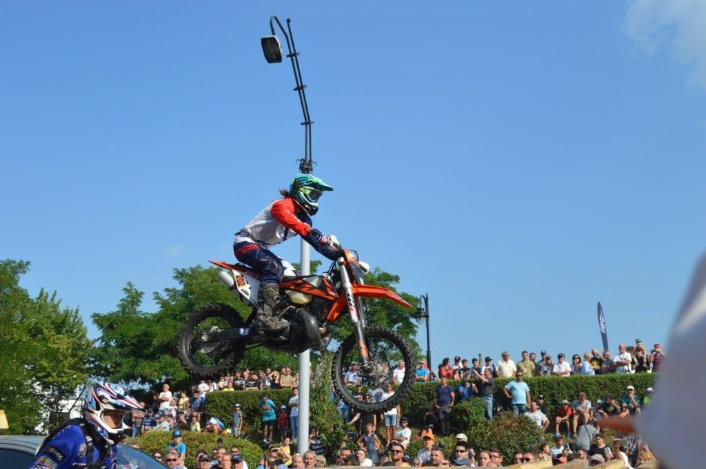 Romania motorcycle tours top 5